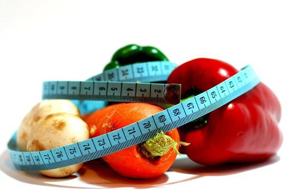здоровая и полезная еда фото