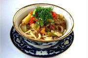 суп таджикский фото