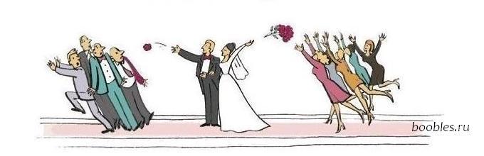 типичная свадьба фото
