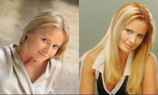 Дана Борисова  без макияжа фото