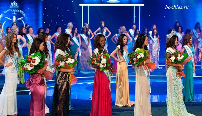 конкурс красоты 2013 фото