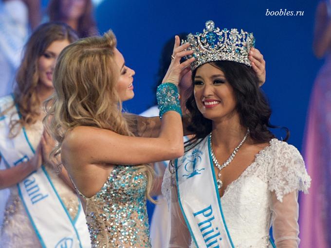 Miss Supranational 2013 фото