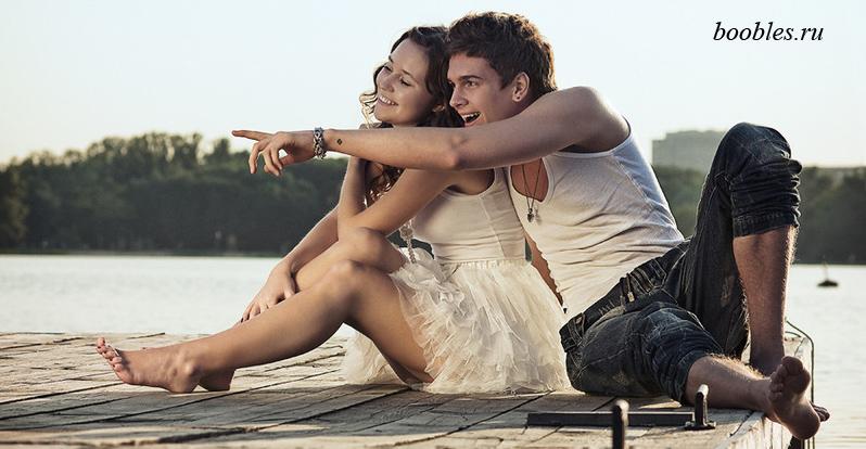 как понравиться женщине при первом знакомстве