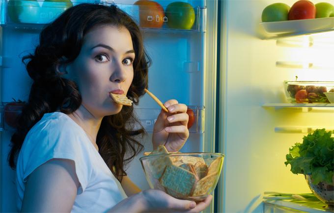 еда для женщин фото