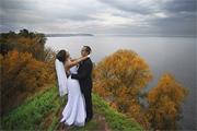Фото оригинальной свадьбы