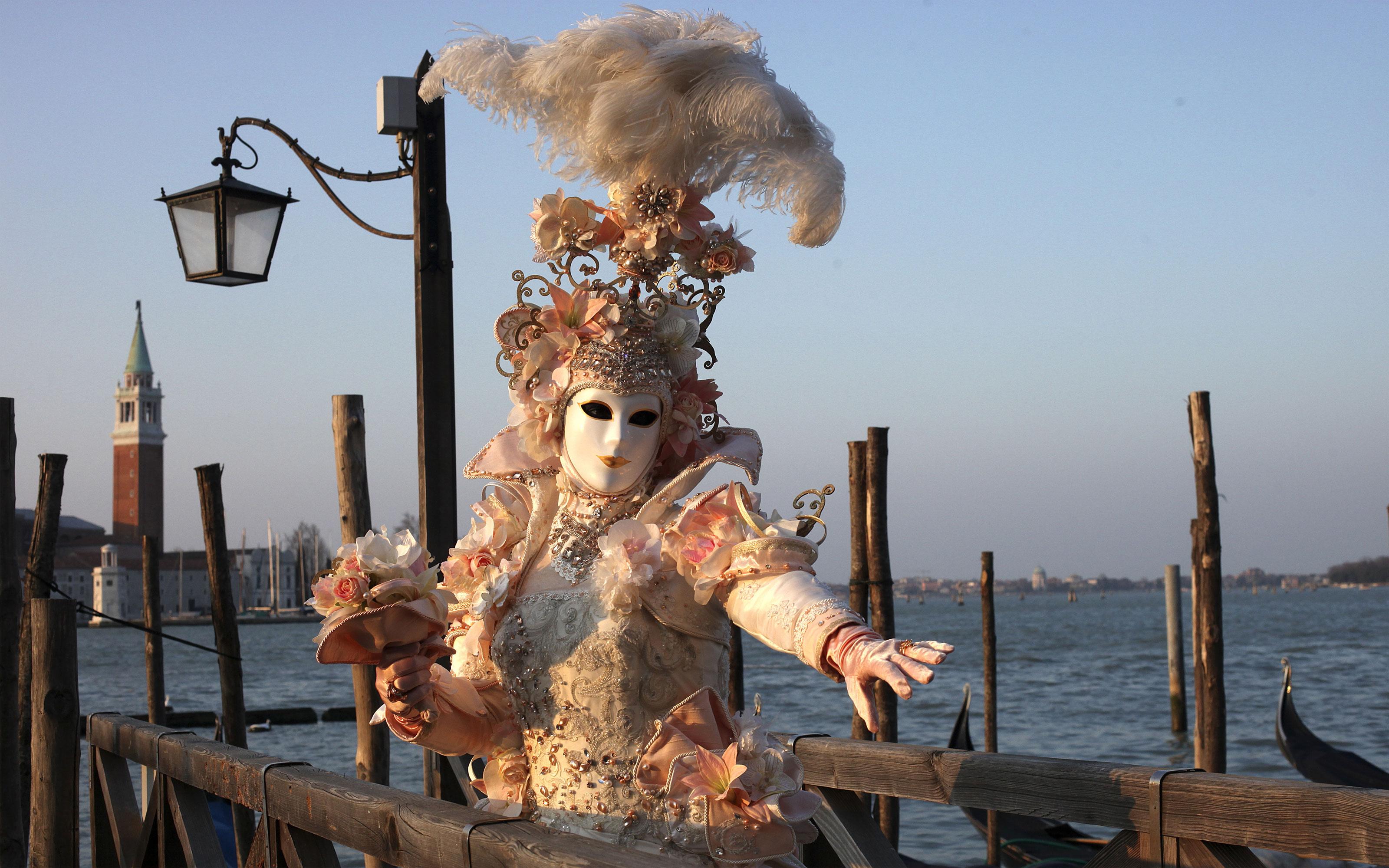 карнавал в венеции 2014 фото