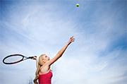 теннисистки фото