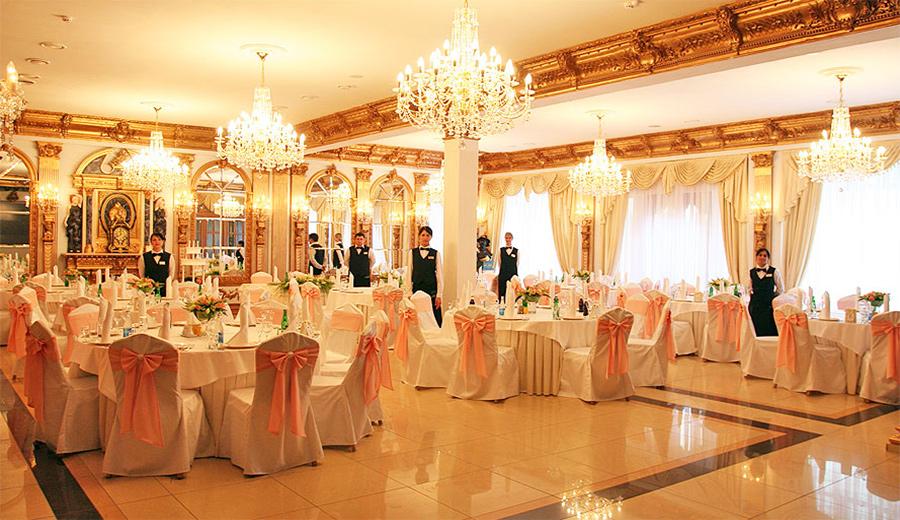 ресторан для проведения свадьбы фото