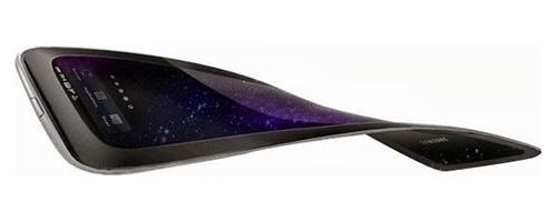 смартфон с графеновым экраном фото