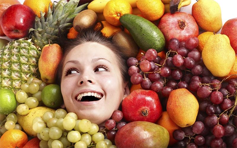 продукты повышающие настроение фото