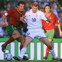 Топ-5 матчей полузащитников на Евро