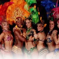 Бразильский карнавал – 2011