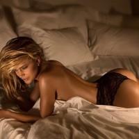 Глюк'Oza «порадовала» поклонников голым телом (ФОТО)