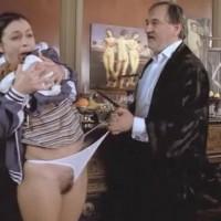 Наталья Бузько – «голая» правда о знаменитостях