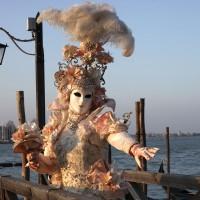 История Венецианского карнавала и его традиции в фотографиях