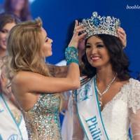 В Беларуси прошел финал конкурса красоты Miss Supranational-2013