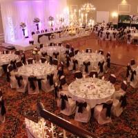 Как выбрать ресторан для проведения свадьбы?