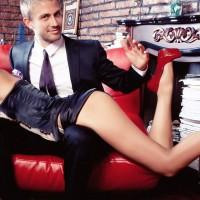 """Звездные новости: Виктория Боня – """"Из дурнушки в красавицы…"""""""