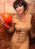 Лолита Милявская снялась в эротическом фото